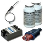 Solid State Relays | Thermocouples & Sensors | Plugs & Sockets | Pressure Transducers